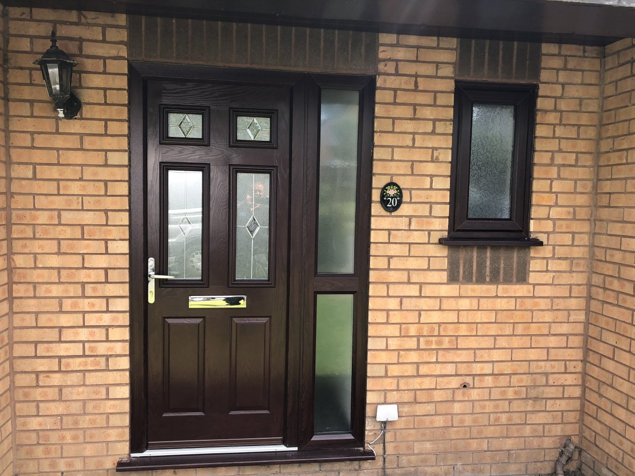 The Ultimate Collection Composite Doors Ultimate