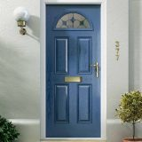 Ultimate GRP composite door