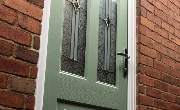 Rockdoor Composite Door Brochure Updated for 2019